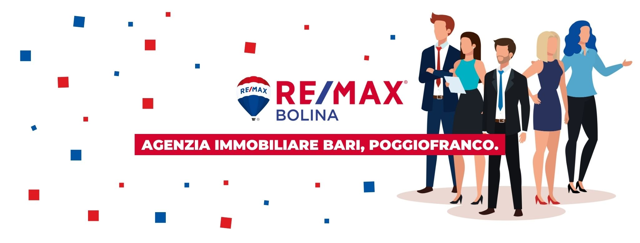 About Section RE:MAX Bolina