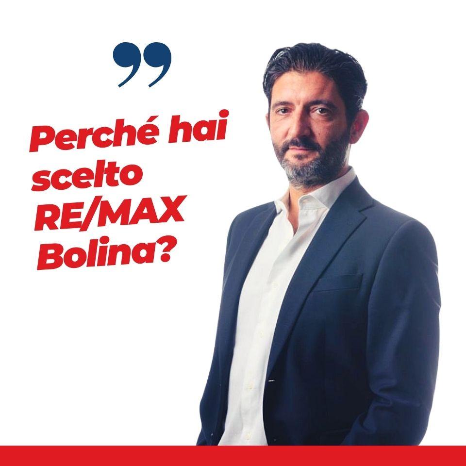 Perché REMAX Bolina Mario Mele