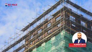 Comprare casa da cantiere boom di acquisti per le case in costruzion